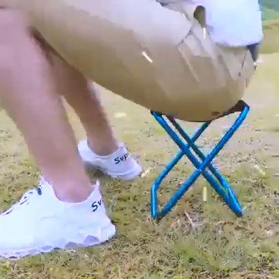 Ultra-Light Folding Chair
