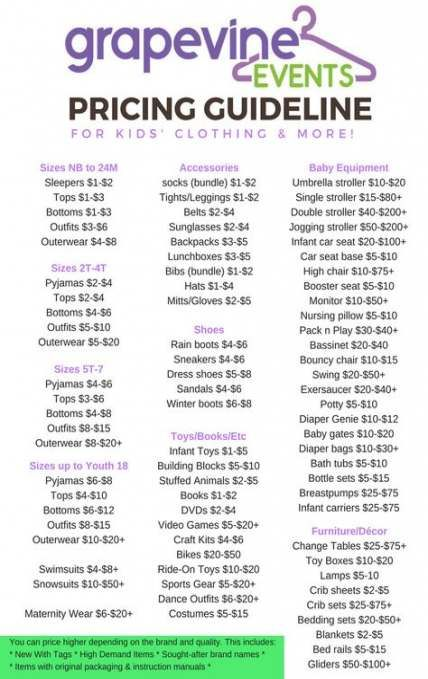 New Diy Baby Stuff To Sell Thrift Stores Ideas Diy Yard Sale