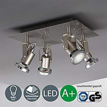 Moderne Deckenleuchte Leuchte Deckenspot Lampe Deckenstrahler Spot Deckenlampe
