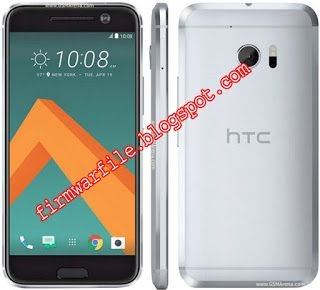 HTC 10 Stock Firmware RUU and OTA Downoad : All Variants Go To