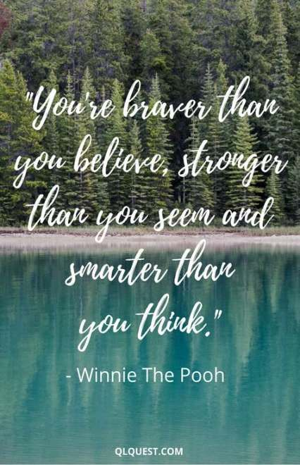 ideas for quotes disney to live by pooh bear quotes best