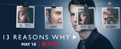 13 Reasons Why Season 2 Trailers Featurettes Images And Posters