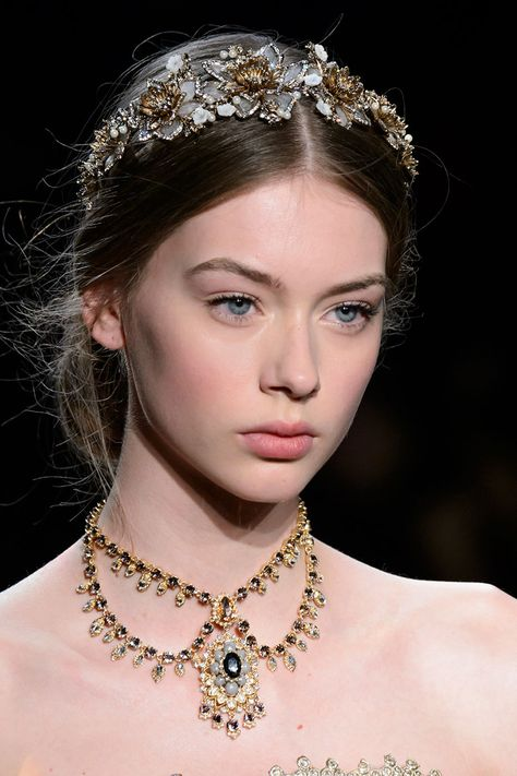 Fashion jewelry - The Top Jewelry Trends from Fall 2016 Fashion Month – Fashion jewelry