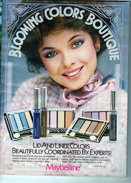 Seventeen Magazine, December 1982,