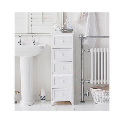 White Bathroom Cabinets Storage Furniture The White Lighthouse In 2020 White Bathroom Furniture Small Bathroom Furniture Freestanding Bathroom Cabinet
