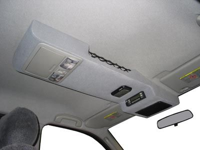 Car Consoles 4wd Storage Drawers Department Of The Interior