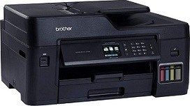Brother MFC-T4500DW Driver Download  The Brother MFC-T4500DW