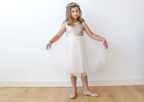 85e0a7530c0a Blush pink tulle mini skirt, Girls short tutu #clothing #children #dress  @EtsyMktgTool #girlsskirts #girlsfancyskirts #girlsruffledskirt | Flower  Girls ...