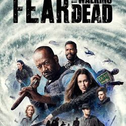 Fear The Walking Dead Season 1 2 3 4 All Episodes Dual Audio