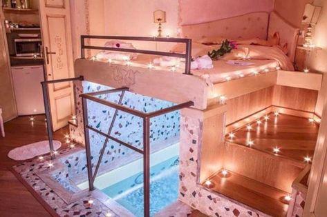 Cool Bedrooms With Pool 40 (Cool Bedrooms With Pool 40) design ideas and photos