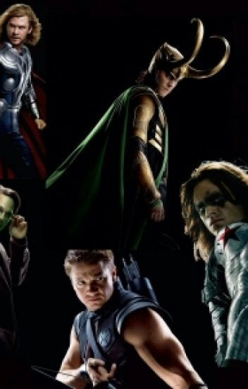 Taking Care Of The Avengers (Loki x Reader) (Avengers x Reader) in