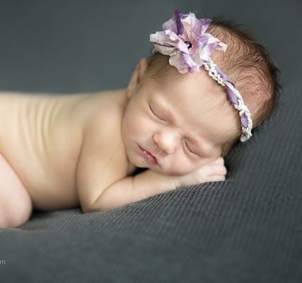 Newborn photography ava 6 days old christina bee photography metro detroit