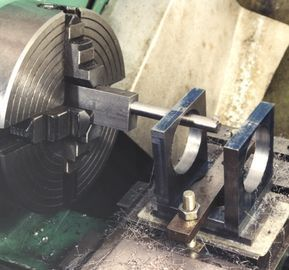 Boring on Lathe  | STRUG metal | Metal lathe tools