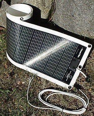 Powerfilm 28 Watt Rollable Solar Panel Solarpanels Solarenergy Solarpower Solargenerator Solarpanelkits Solarwaterhea In 2020 Solar Panels Solar Flexible Solar Panels
