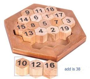 Classic Iq Puzzle Brain Teaser 2d 3d Wooden Educational Games Brain Teasers Educational Games Wooden Jigsaw