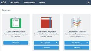 Aplikasi kost online