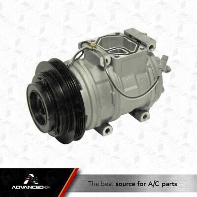 Brand New Ac A C Compressor With Clutch Fits 1996 2002 Toyota 4runner V6 3 4l Ebay Toyota 4runner 4runner Toyota