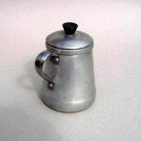 Aluminium Coffee Pot Metal Coffee Pot Camping Coffee Pot Bobnbev