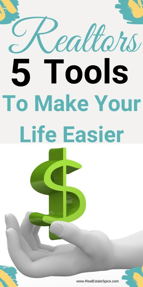 5 Real Estate Marketing Tools That make your life easier