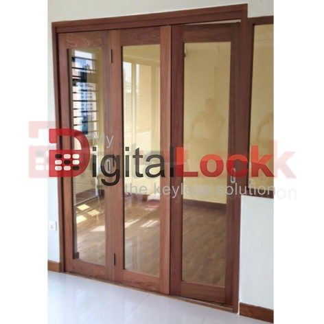 Door Factory Yishun Selling Laminate And Veneer Timber Hdb Bedroom Door At Lowest Price In Singapore With Gateman Epic Keywe And Samsung Digital Lock 90677990 Bedroom Door Design Door Glass Design