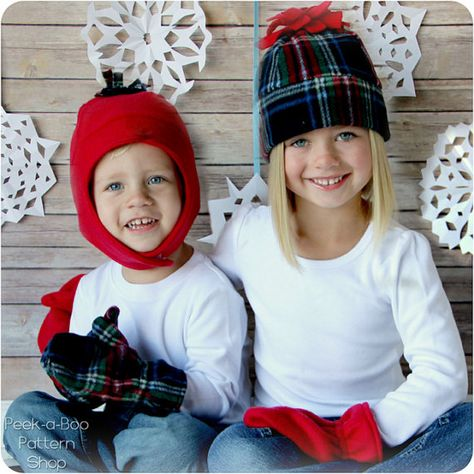 3bff9b2391a List of Pinterest hat patterns fleece children ideas   hat patterns ...