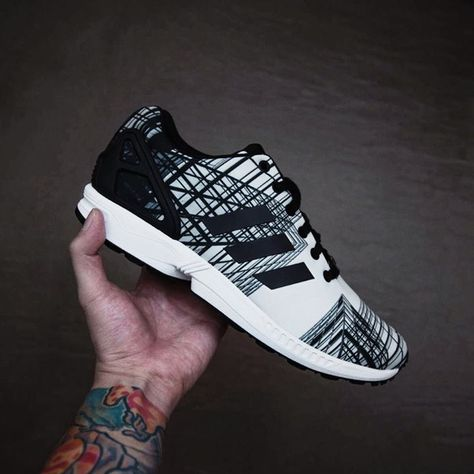 adidas Originals zx Flux Glacier | Shoes | Pinterest | Zx flux, Adidas and  Originals