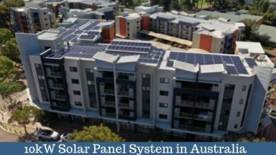 10kw Solar Power System In Australia With Images Residential Solar Residential Solar Panels Solar Panels