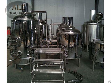 Мини ресторанны пивоварни купить самогонный аппарат 50 литров с тэном в липецке