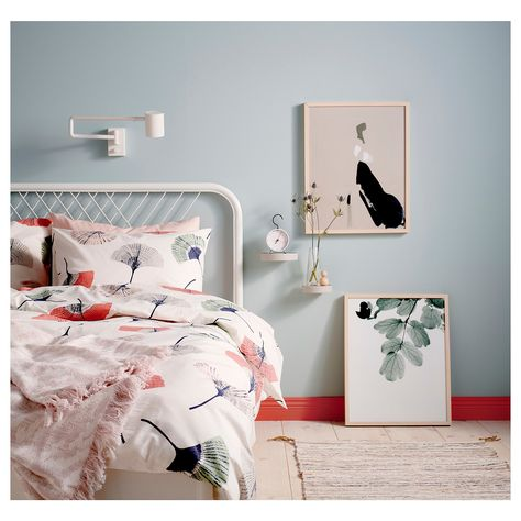 Furniture Home Furnishings Find Your Inspiration Bed Frame Duvet Covers Ikea