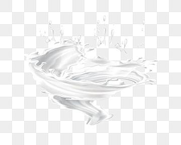 Spilled Milk Milk Illustration Splash Splatter Spill Png And Vector With Transparent Background For Free Download Milk Splash Paint Splash Transparent Background