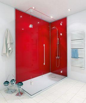 Wandverkleidung Wandverkleidung Bad Dusche Renovieren Wandverkleidung