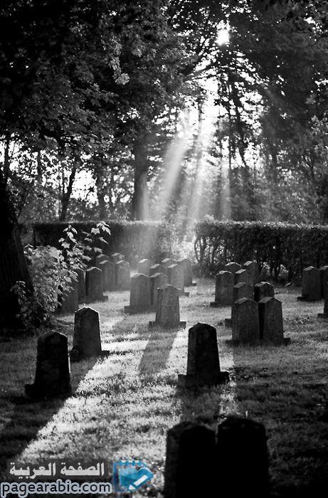 رؤية الميت في المنام ومعرفة تفسير حلم الميت ابن سيرين Cemeteries Photography Old Cemeteries Cemetery