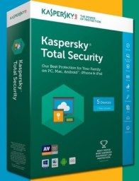 kaspersky total security 2018 crack With Activation Key Full Free