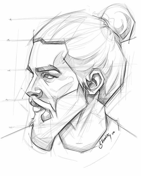 Savoir copier un dessin vous donne l'illusion de savoir dessiner. Il faut comprendre qu'un dessin constitue une interprétation de la réalité. Copier un dessin revient à faire semblant de réfléchir comme quelqu'un d'autre, alors que ce ne sera jamais le cas, sauf si vous vous faites greffer un autre cerveau! Si vous ne prenez pas le temps de comprendre ce que vous dessinez