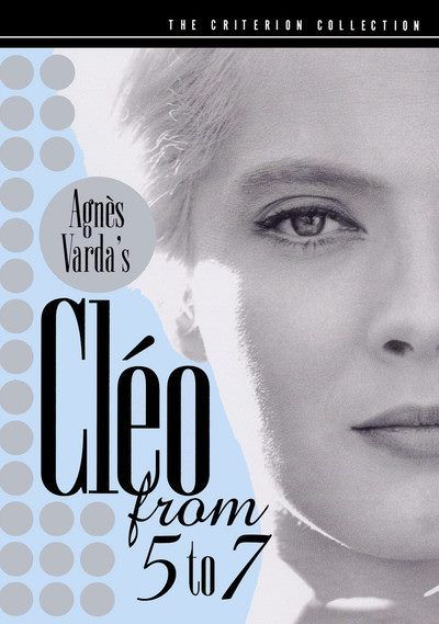 Cleo From 5 To 7 Cleo De 5 A 7 Agnes Varda 5 To 7 Movie The Criterion Collection