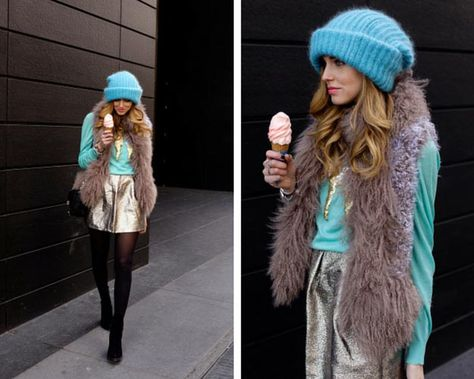 9a71c9df29 45 Cute Winter Outfits to Keep you Warm and Chic