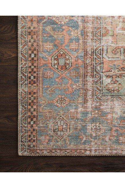 Loloi Rugs Loren Printed Lq 15 Area Rugs With Images Area Rugs