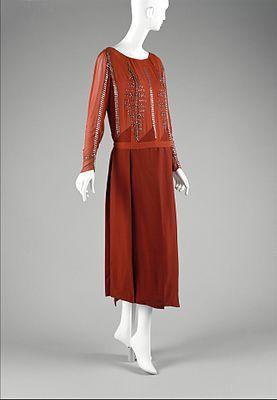 Jacques Doucet Fashion Designer Wikipedia 1920s Fashion Fashion Vintage Fashion