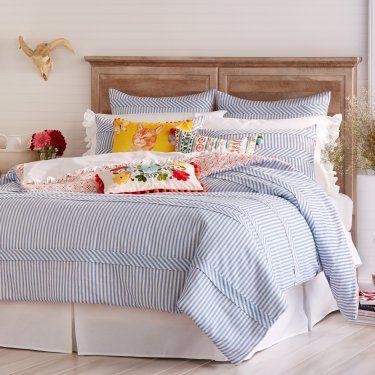 Better Homes Gardens Crossmill Queen Headboard In 2020 Bed Linens Luxury Bed Linen Design Luxury Bedding