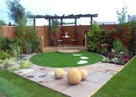 9 Easy Tips On Garden Design Ideas Low Maintenance Small Garden Landscape Courtyard Gardens Design Contemporary Garden Design