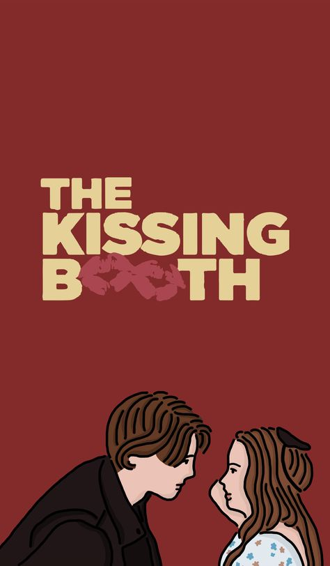 The Kissing Booth,Netflix