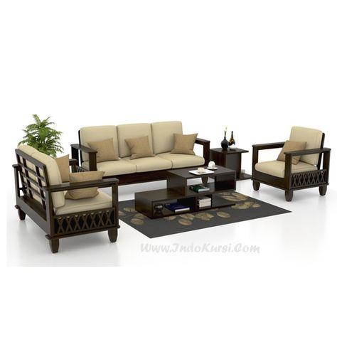 kursi ruang tamu minimalis meja tingkat | set sofa, desain