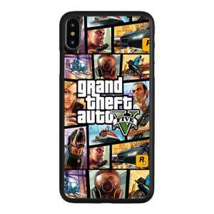 coque iphone 8 gta v