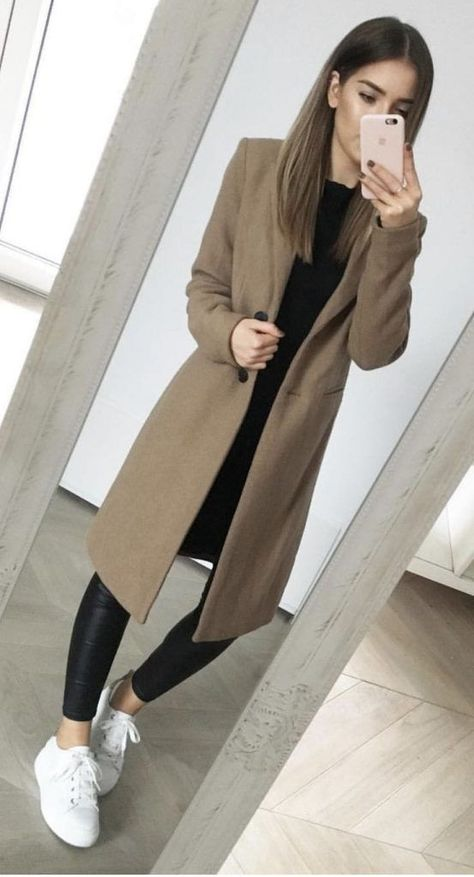45 beautiful winter outfits for shopping  #beautiful #outfits #shopping #winter