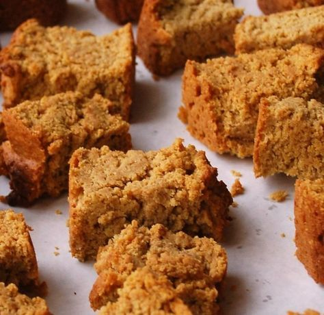 South African Buttermilk And Rye Rusks Rusk Recipe Food African Food