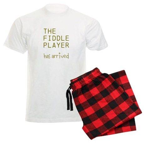 Comfortable PJ Sleepwear CafePress-Polar Express Jingle Bells-Womens Novelty Cotton Pajama Set