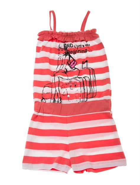 Εβίτα παιδικό παντελόνι σορτς ολόσωμο (φόρμα) «Beginning» €12 fd5bcf729d1