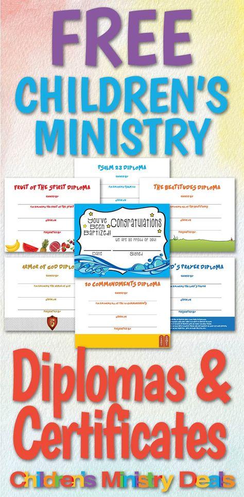 Born Again Certificate Childrenu0027s Ministry Pinterest Certificate - fresh free printable sunday school promotion certificates