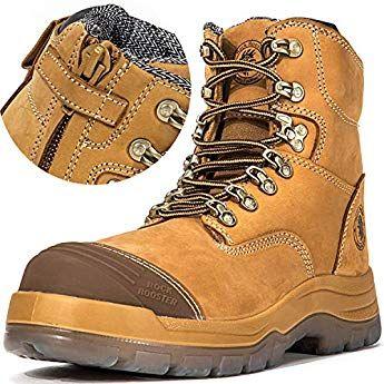 best water resistant work boots