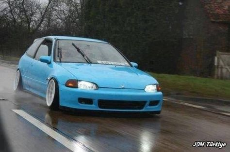 Exceptionnel 56 Best Cars : Honda Hatch Images On Pinterest | Dream Cars, Jdm Cars And  Wheels
